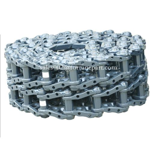 Hitachi crawler undercarriage parts track link assy