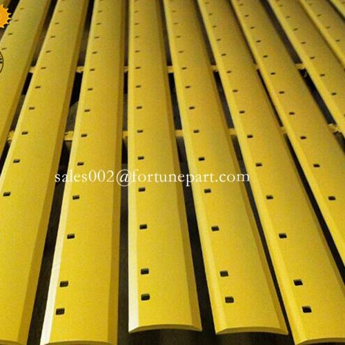 Bulldozer blades and end bits manufacturer