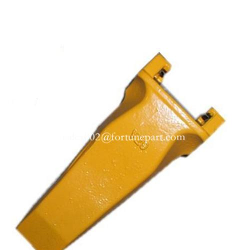 Hitachi excavator rock bucket teeth adaptor