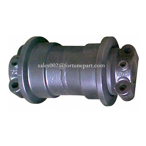 Hitachi crawler excavator undercarriage parts