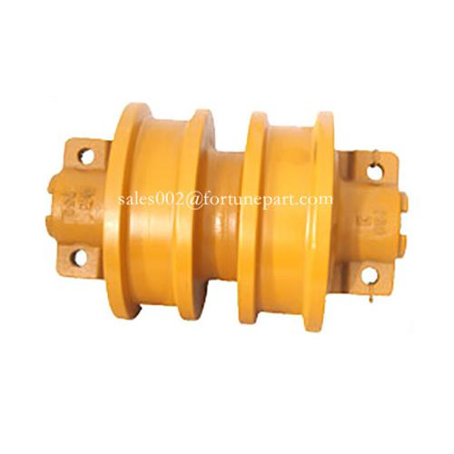 Crawler Komatsu lower bottom roller